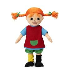 Micki - Pippi Dukke, 40 cm
