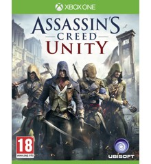 Assassin's Creed: Unity (Nordic)
