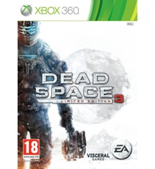 Dead Space 3 Limited Edition (Nordic)