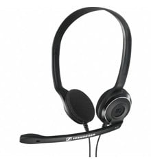 Sennheiser - PC 8 USB Internet Telephone Headset