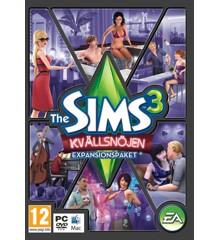 Sims 3: Kvällsnöjen