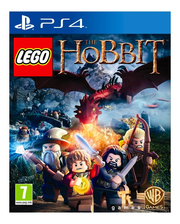 LEGO The Hobbit - Toy Edition