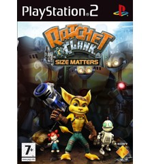 Ratchet & Clank: Size Matters (Nordic)
