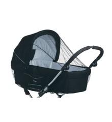 Baby Dan - Mosquito Net - Black (3300-11-02)