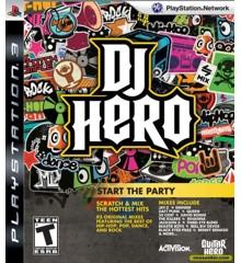 DJ Hero (Solus)