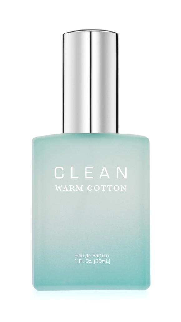 Clean - Warm Cotton EDP 30 ml.