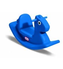 Little Tikes - Rocking Horse Blue