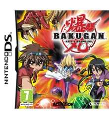 Bakugan Battle Brawlers (Nordic)