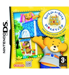 Build A bear (DK/UK)