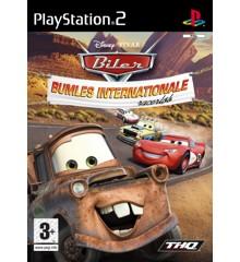 Biler: Bumles Internationale Racerløb