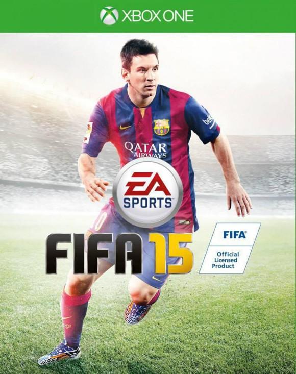 Fifa 15 /Xbox One