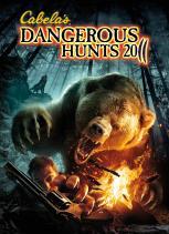 Bilde av Cabela's Dangerous Hunts 2011 (solus)