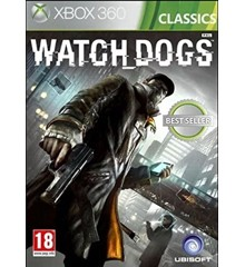 Watch Dogs (Classic)