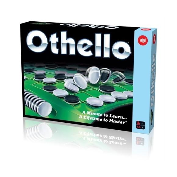 Alga - Othello (38014796)