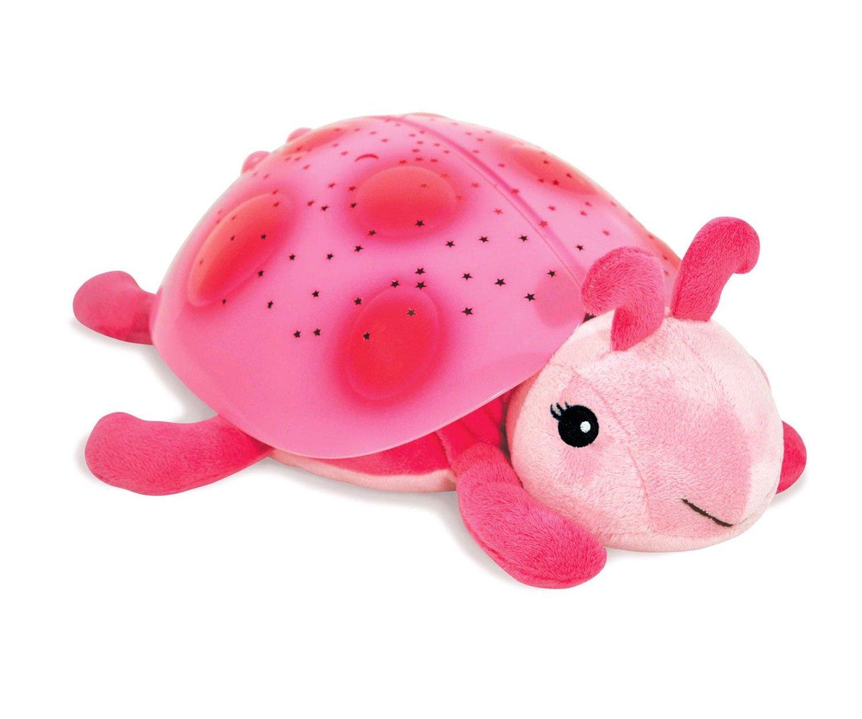 Cloud B - Twilight Ladybug, pink (CB7353-PK)