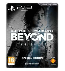 Beyond: Two Souls - Special Edition (Nordic)
