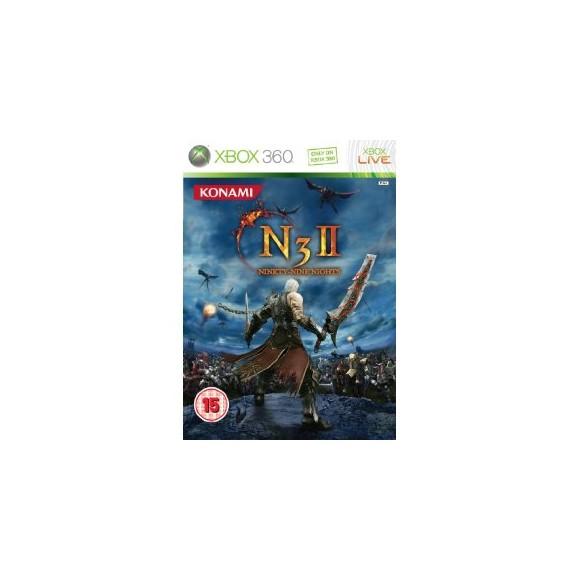 Ninety Nine Nights 2