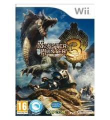 Monster Hunter 3: Tri