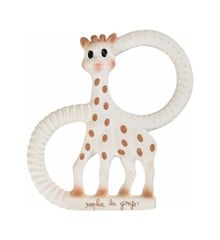 Vulli - Sophie la Girafe  - So pure teether - soft (200318)