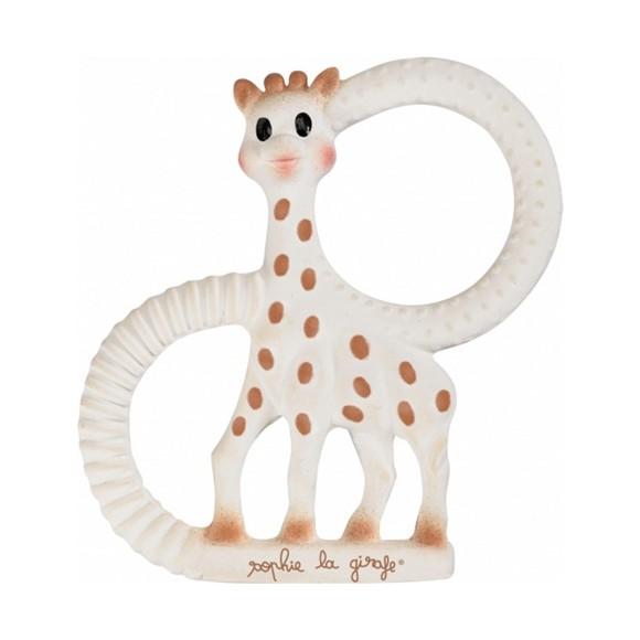 Vulli - Sophie la Girafe  - So pure teether - soft (200318)