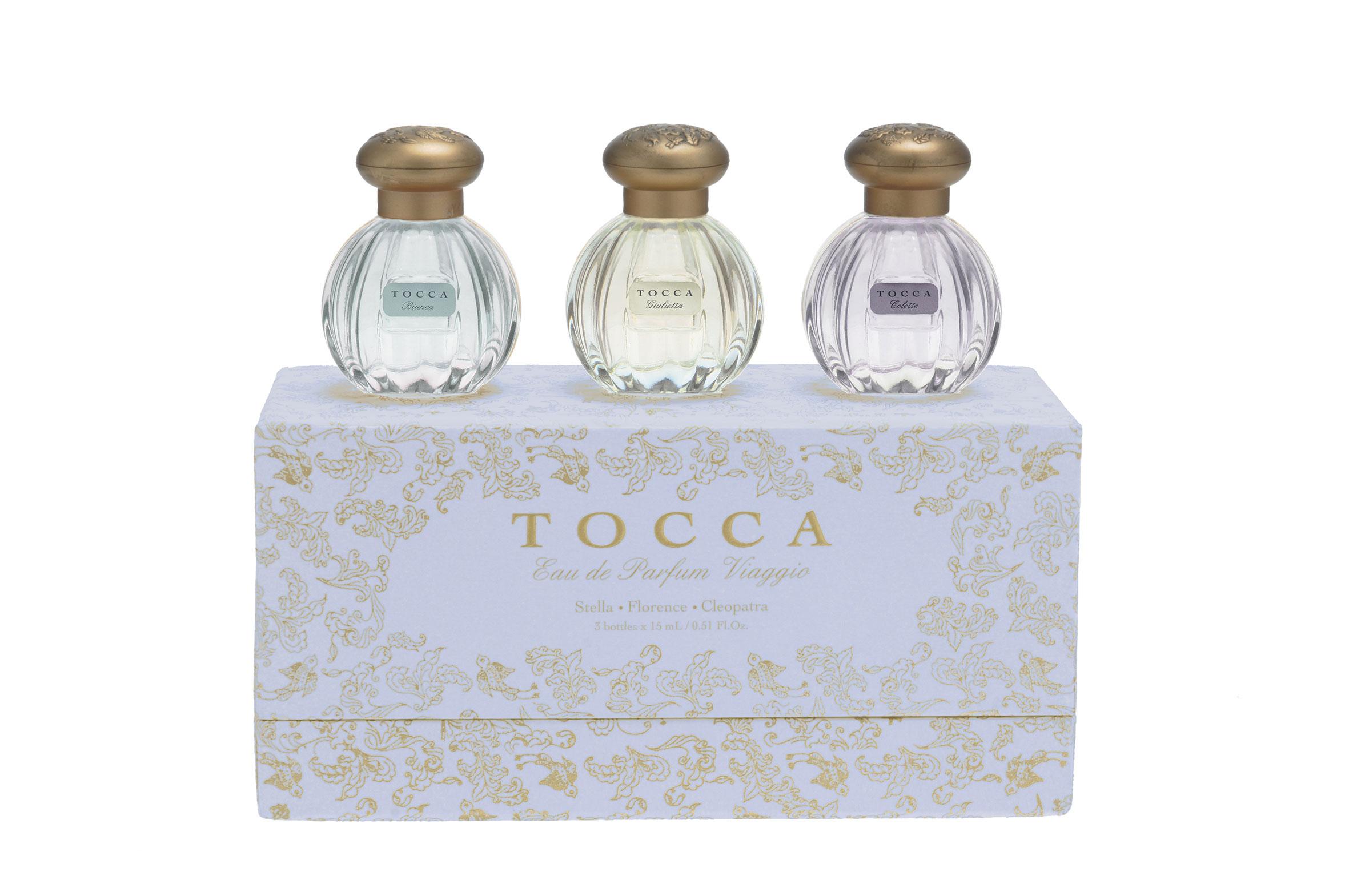 TOCCA Stella Gift Set | Anthropologie UK