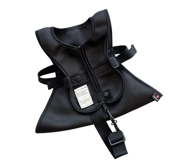 Baby Dan - Harnesses Dan 3, Black (3011-11)