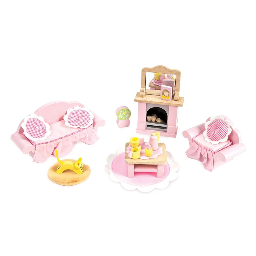 Le Toy Van - Daisylane Livingroom (LME058)