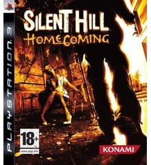 Silent Hill: Homecoming (Import)