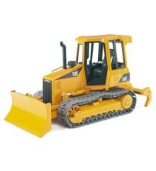 Bruder - CaterpillarTrack Type Tractor (2443)