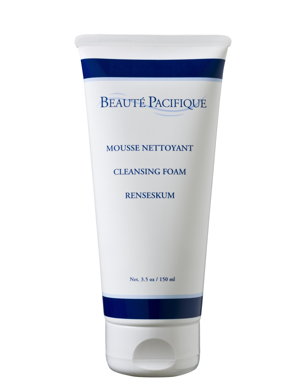 Bilde av Beauté Pacifique - Cleansing Foam For All Skin Types 150 Ml.