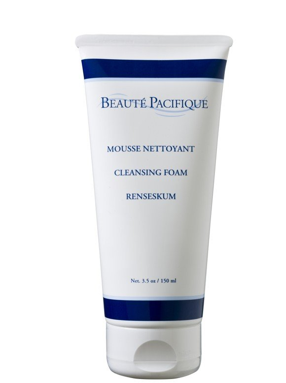 Beauté Pacifique - Cleansing Foam for All Skin Types 150 ml.