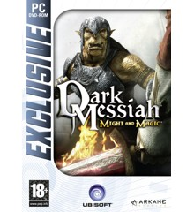 Dark Messiah of Might and Magic (Exclusive)