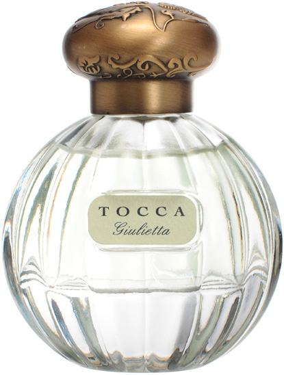 Tocca - Giulietta EDP 50 ml