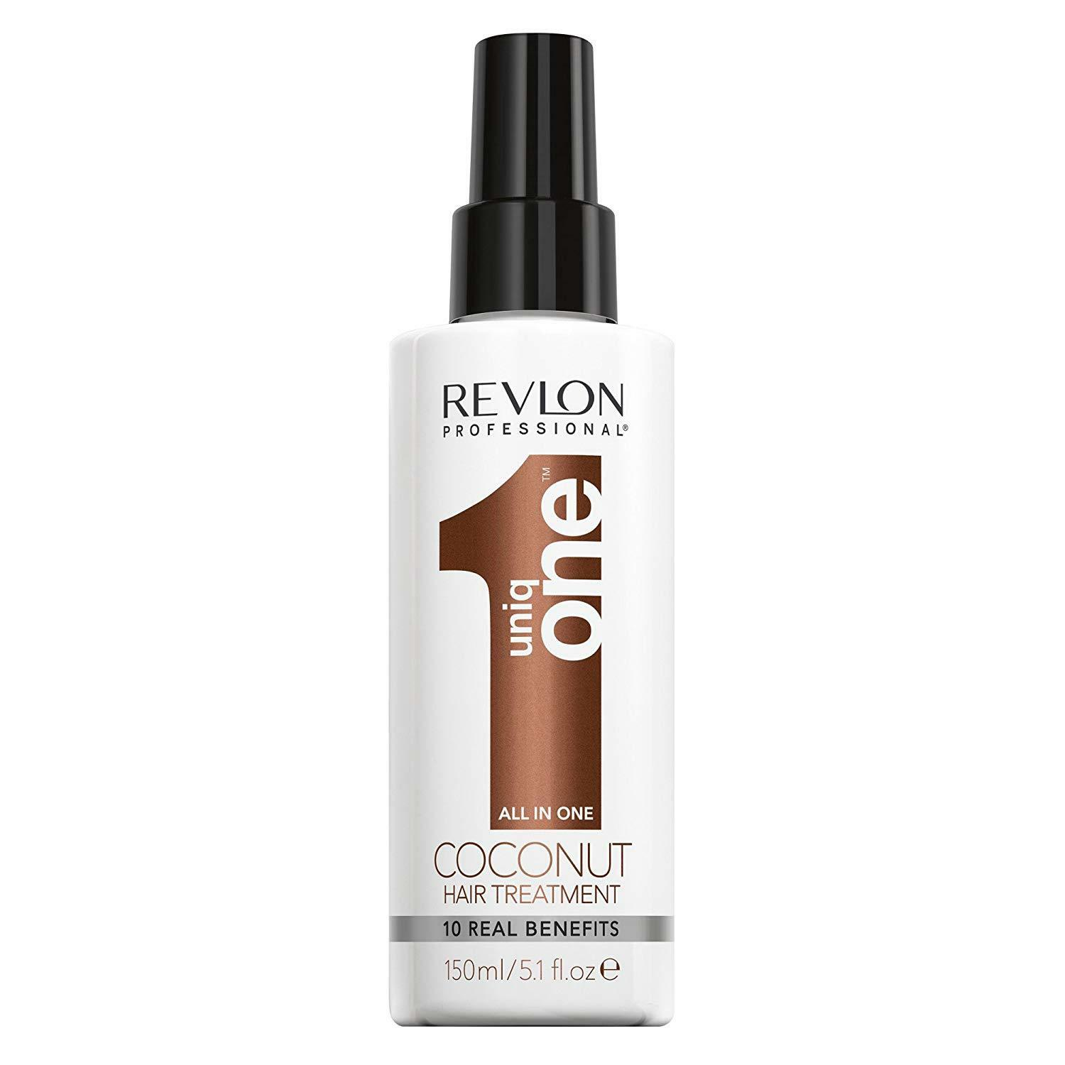 Uniq One - Coconut All in One Hair Treatment 150 ml.