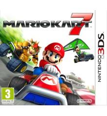 Mario Kart 7 3D (DK/SE)