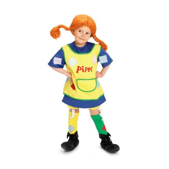 Pippi - Klær - str. 122-128 cm (44360000)