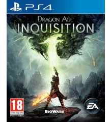 Dragon Age III (3): Inquisition
