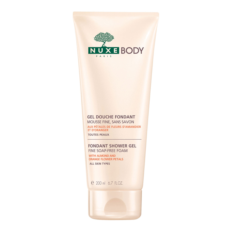Nuxe - Nuxe Body Fondant Shower Gel 200 ml.