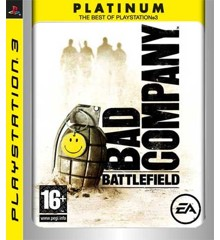 Battlefield: Bad Company (Platinum)
