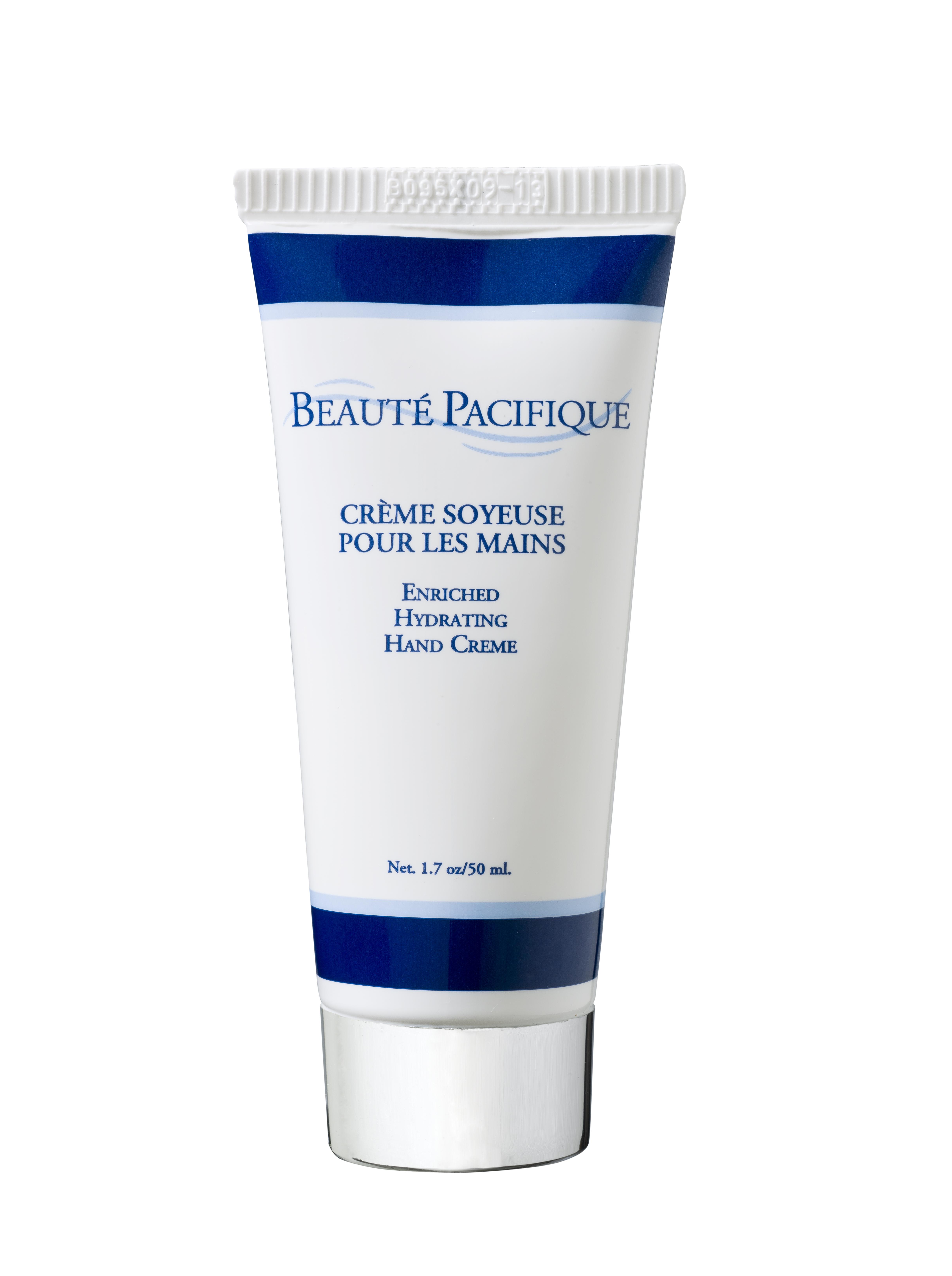 Bilde av Beauté Pacifique - Enriched Hydrating Hand Creme 50 Ml. (tube)
