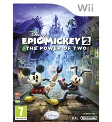 Epic Mickey 2 The Power of Two (Nordic)