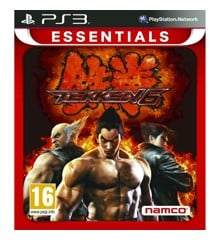 Tekken 6 (Essentials)