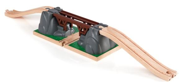 BRIO - Collapsing Bridge (33391)