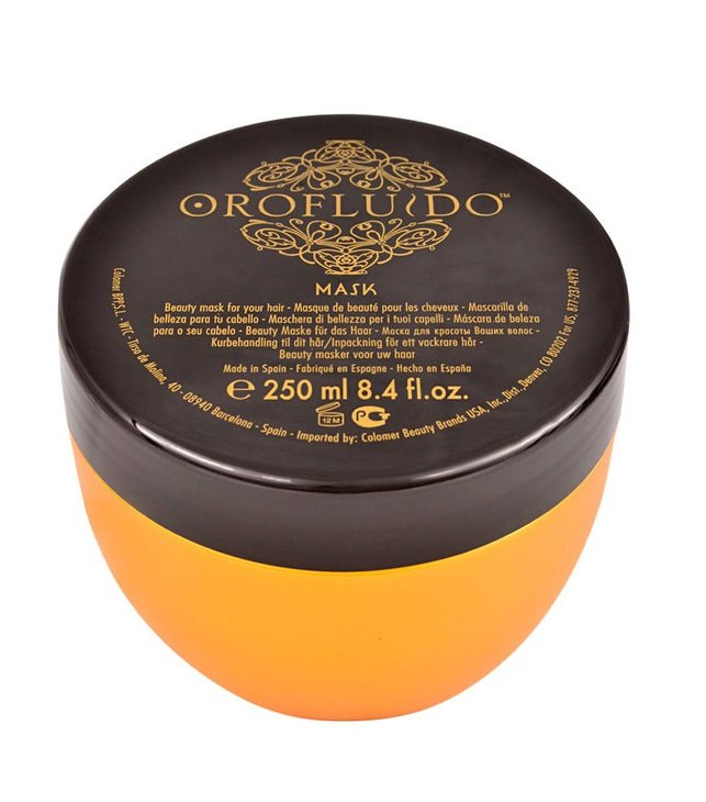 Orofluido - Mask 250 ml.