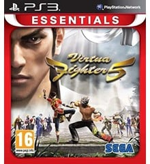 Virtua Fighter 5 (Essentials)