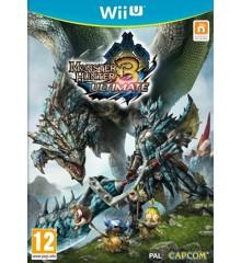 Monster Hunter 3 Ultimate (DK/SE)