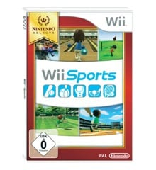 Wii Sports (Selects)