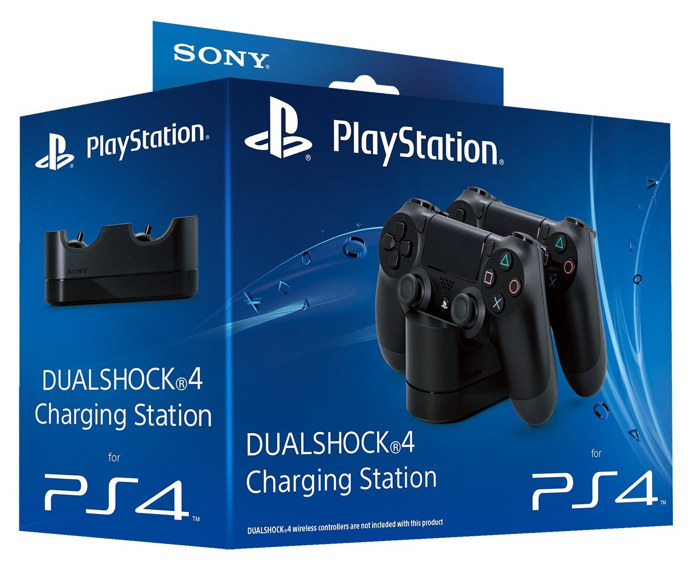 Sony Playstation DualShock 4 Ladestation