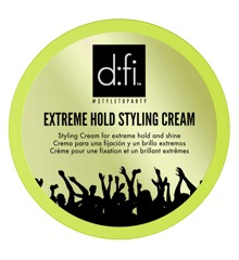 D:fi - Extreme Hold Styling Cream 75 ml.