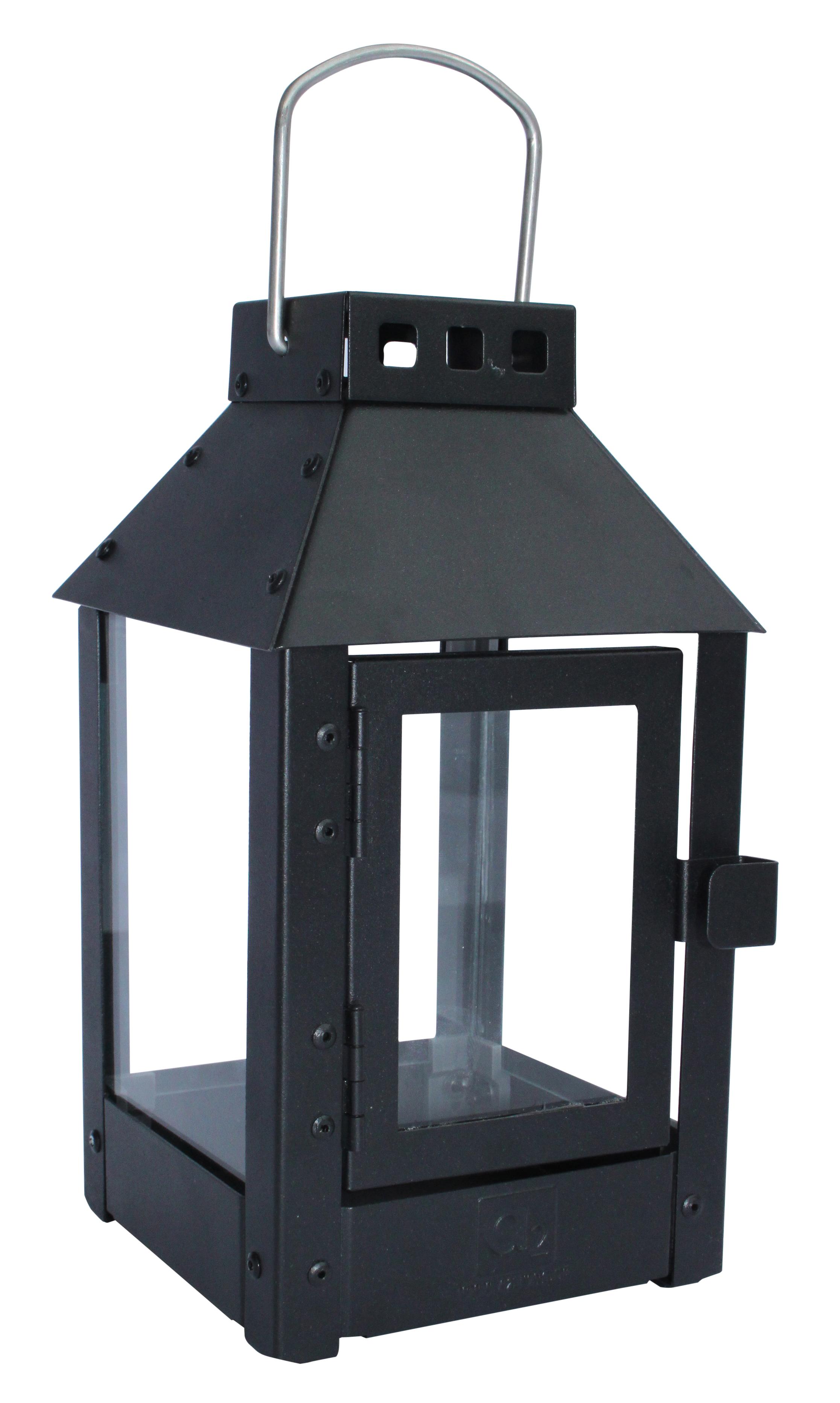 Bilde av A2 Living - Micro Lantern - Black (40200)